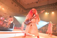 ジュリアナの祟りとして2019年3月12日に後楽園ホールで行ったワンマンライブ