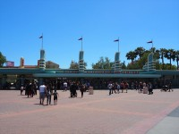 ディズニー・カリフォルニア・アドベンチャー・パーク