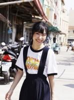 写真集『「愛香」Another Edition』(KADOKAWA) 掲載カット