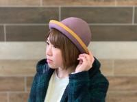 『KENT HAT』の『お芋ハット』
