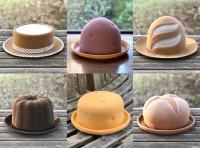 """""""パン帽子""""で話題の帽子ブランド『KENT HAT』"""