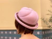 『KENT HAT』の『和菓子ハット 桜』