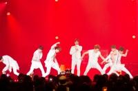 『KCON 2015 JAPAN』に出演したINFINITE