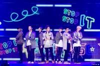 『KCON 2015 JAPAN』に出演したGOT7