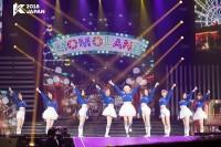 『KCON 2018 JAPAN』に出演したMOMOLAND