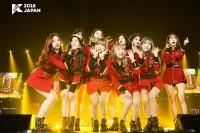 『KCON 2018 JAPAN』に出演したWJSN