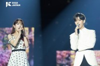『KCON 2018 JAPAN』に出演したWJSN_PENTAGON