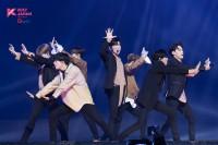 『KCON 2017 JAPAN』に出演したGOT 7