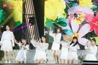 『KCON 2017 JAPAN』に出演したLovelyz