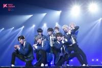 『KCON 2017 JAPAN』に出演したSF9