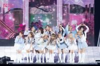 『KCON 2017 JAPAN』に出演したWJSN