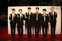 『KCON 2017 JAPAN』に出演したASTRO