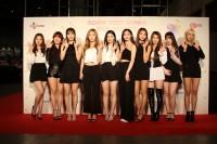 『KCON 2017 JAPAN』に出演したPRISTIN