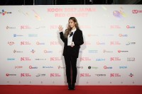 『KCON 2017 JAPAN』に出演したHeize