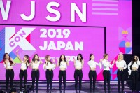 『KCON 2019 JAPAN』の様子 (C)CJ ENM Co Ltd All Rights Reserved