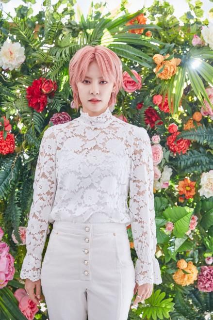 『KCON 2019 JAPAN』に出演する公園少女のミヤ