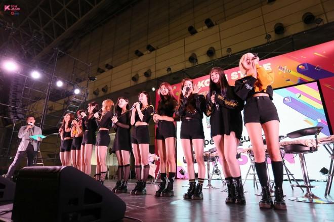 『KCON 2017 JAPAN』
