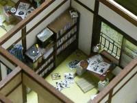 有名マンガ家の聖地 「トキワ荘」