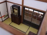 映画・ナミヤ雑貨店の奇蹟「波矢雄治邸」