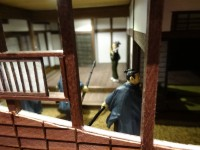 坂本龍馬襲撃の旅籠「京都伏見の寺田屋」