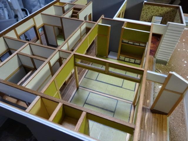 松竹映画・山田洋次監督作品:小さいおうち 「平井邸」