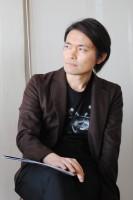 脚本家の古沢良太氏