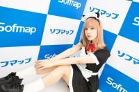 『サンクプロジェクト24×ソフマップ★コスプレ大撮影会』コスプレイヤー・Yue7-ゆえる-さん