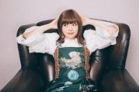 5月10日に新曲「きみがいいねくれたら」の配信を開始したきゃりーぱみゅぱみゅ