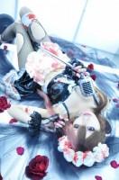 藤原夏姫:コスプレ衣装