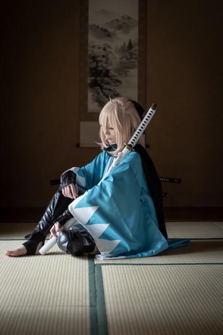 『Fateシリーズ』沖田総司