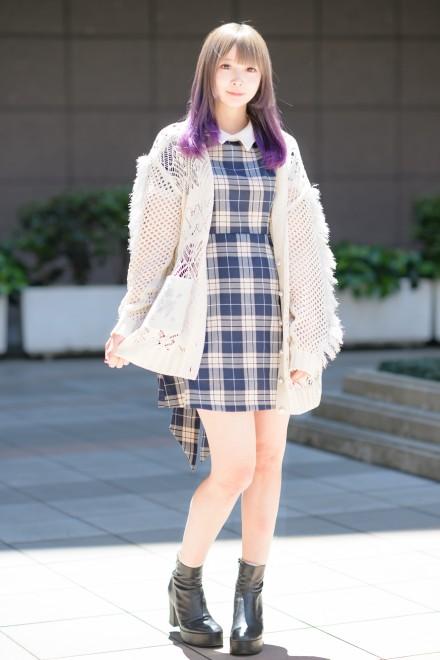 恋するみさきちゃん:私服