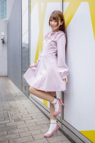 倉坂くるる:私服