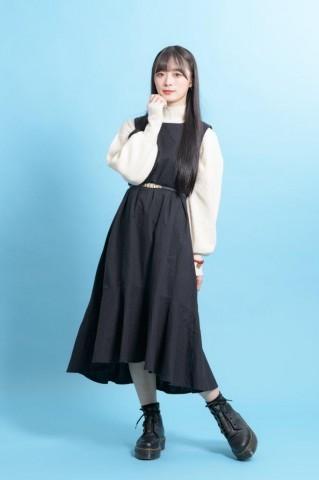 クロエ(純情のアフィリア):私服