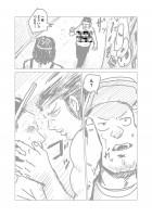 『ラッパーに噛まれたらラッパーになる漫画』おまけ漫画2 12/15