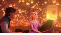 ラプンツェル(塔の上のラプンツェル)(C) 2019 Disney