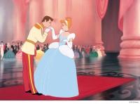 シンデレラ(C) 2019 Disney