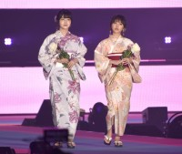 『Rakuten GirlsAward 2019 SPRING/SUMMER』(C)ORICON NewS inc.