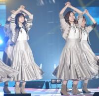 『Rakuten GirlsAward 2019 SPRING/SUMMER』(C)ORICON NewS inc.