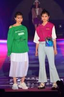 (C)Rakuten GirlsAward 2019 SPRING/SUMMER