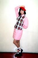 1991年頃、Mi-Ke時代の宇徳敬子