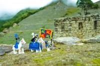 マチュピチュの騎士団@ペルー
