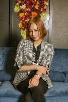 桜井野の花、ORICON NEWS撮り下ろし写真(撮影:逢坂聡)