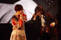 椎名林檎とライブで共演する宮本浩次