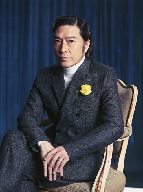椎名林檎のアルバム『三毒史』に参加したトータス松本