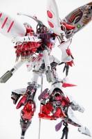 作品名:QUBELEY LaHaman(キュベレイ・ラ・ハマーン)【AMX-004-H.K】制作:しんきち