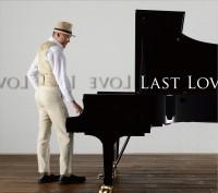 妹尾武 アルバム 『LAST LOVE』