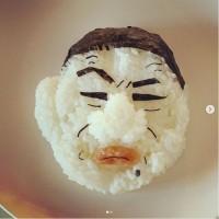 「悔しいです!!でおなじみのザブングル加藤。加藤よりフットボールアワーののんちゃんに似てる(笑)」制作&写真/みちこ