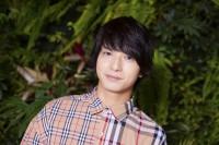 俳優・中村優一 写真:TAKU KATAYAMA