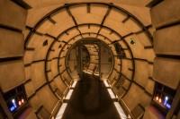 『スター・ウォーズ:ギャラクシーズ・エッジ』のアトラクション「ミレニアム・ファルコン:スマグラーズ・ラン」