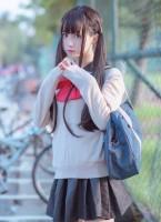 コスプレイヤー・Okita Rinkaさん(台湾)